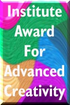 Advanced Creativity Award
